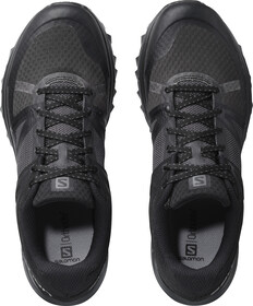 Salomon Trailster Shoes Herre phantomblackmagnet